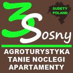 Agroturystyka 3 Sosny